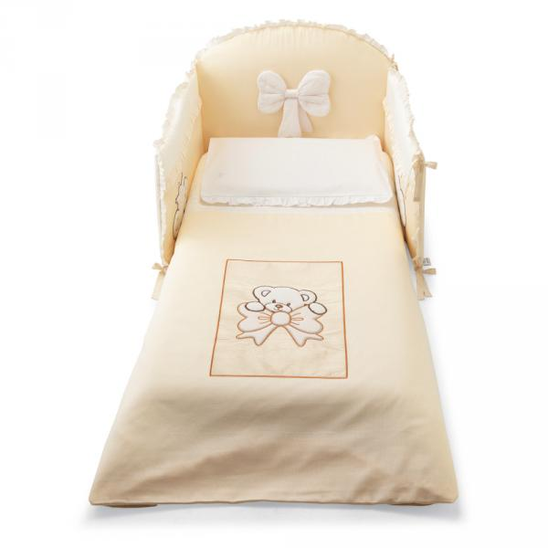 Комплект постельного белья Pali Principe Prestige 3 предмета