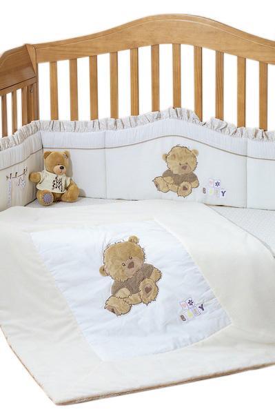 Детское одеяло Giovanni Teddy