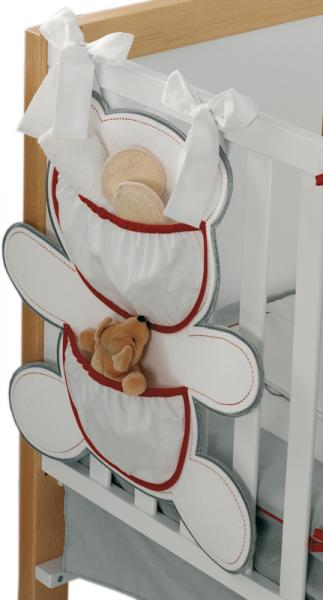 Карман для кроватки Micuna Neus TX-840