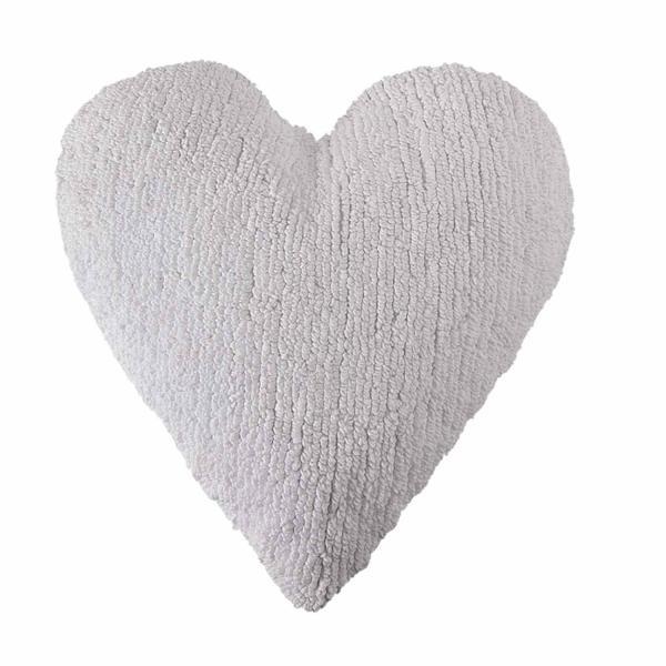 Подушка Lorena Canals Сердце Heart
