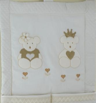 Панно на стену Roman Baby Real Bears