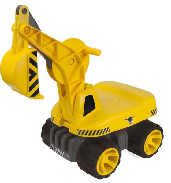 Детская машинка Big Maxi Digger