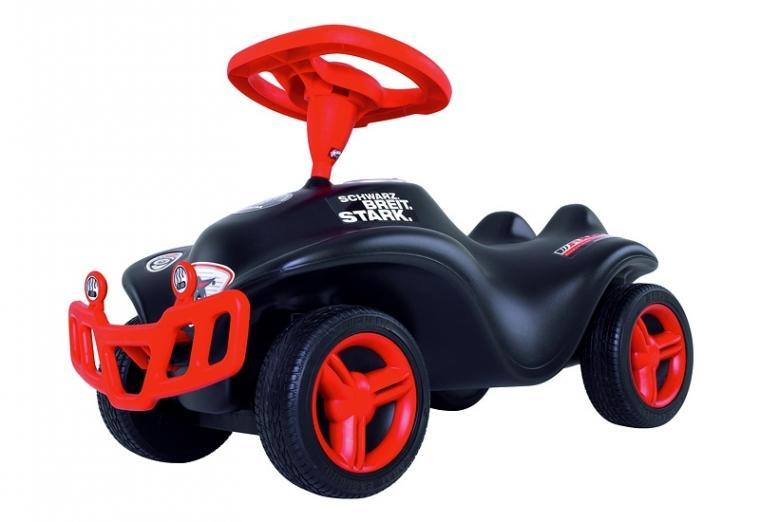 Машинка Big Fulda Bobby Car