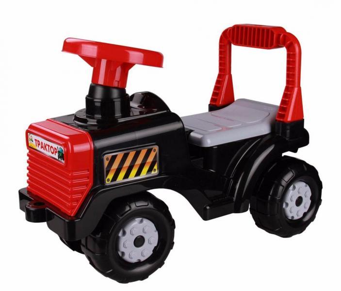 Каталка детская Башпласт Трактор