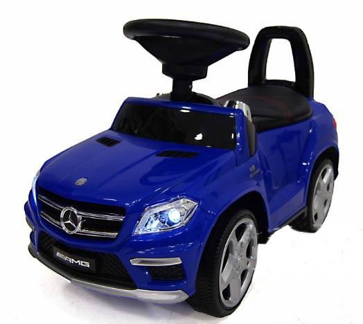 Детская каталка River Auto Mercedes-Benz GL63 A888AA-M