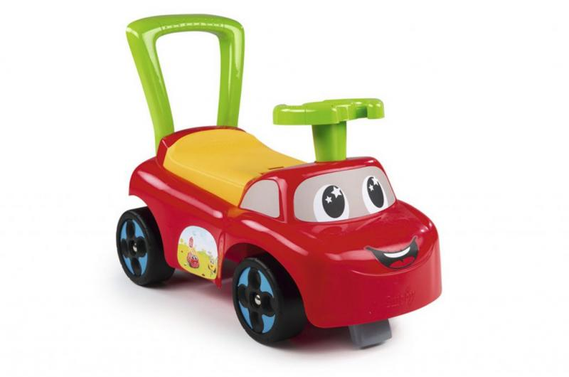 Машинка Smoby каталка