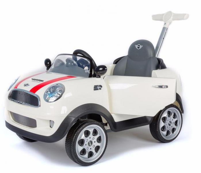 Детская каталка VIP Toys Mini Cooper ZW455