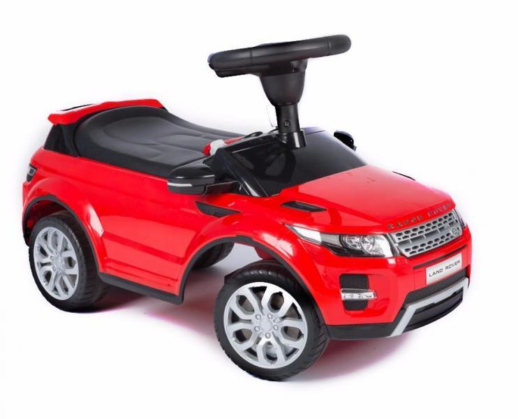 Детская каталка VIP Toys Range Rover 348
