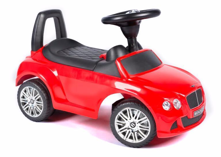 Детская каталка VIP Toys Bentley 326 с музыкой