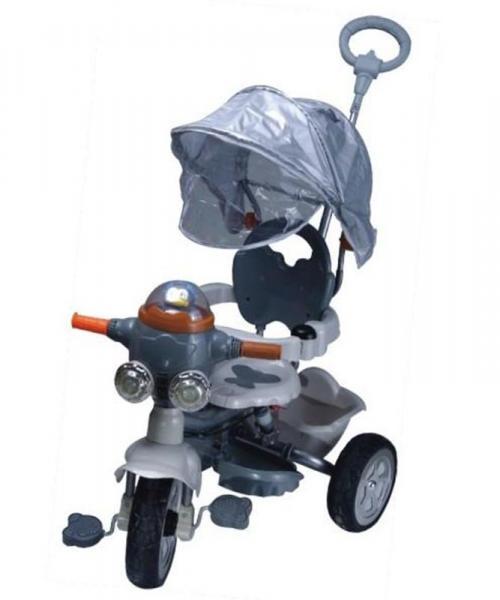 Детский велосипед Barty ТС А 803