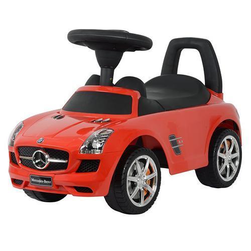 Детская каталка VIP Toys Mercedes-Benz 332 с музыкой