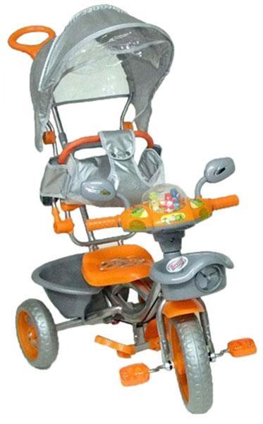 Детский 3-х колесный велосипед Barty 2390 ВС