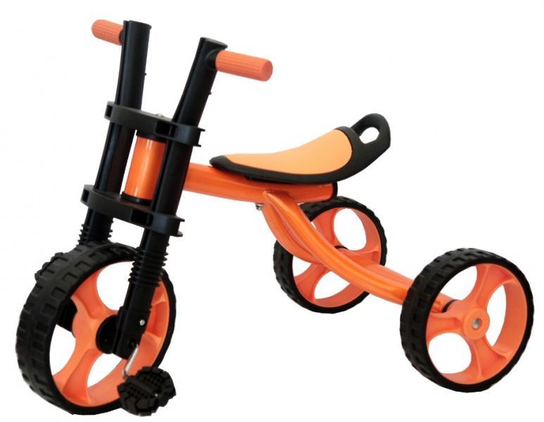 Детский трехколесный велосипед VipLex 706B