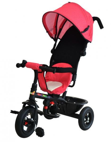 Велосипед трехколесный Babyhit Kids Tour XT