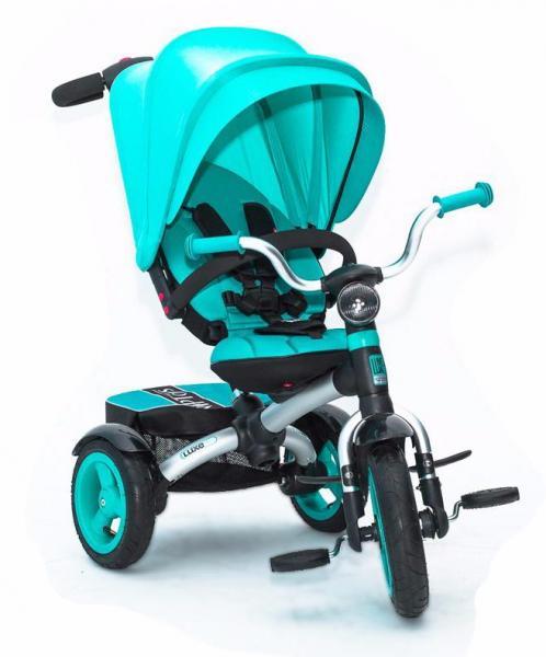 Детский велосипед VIP Toys Luxe Trike