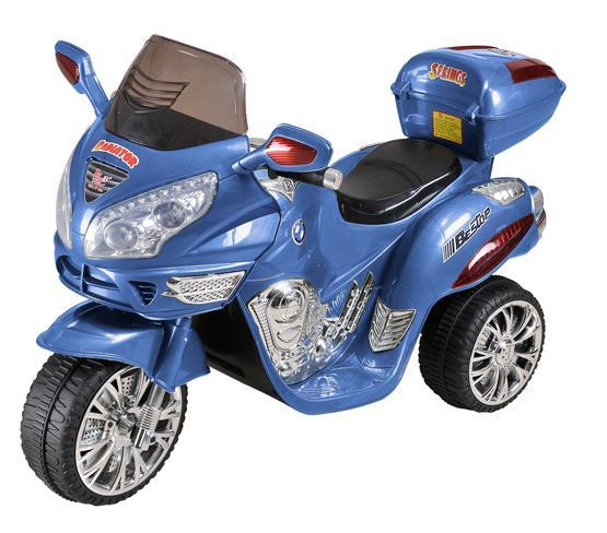 Детский электромотоцикл River Auto HJ 9888
