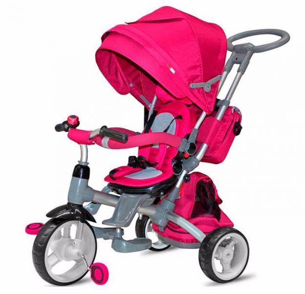 Детский велосипед VIP Toys T-500