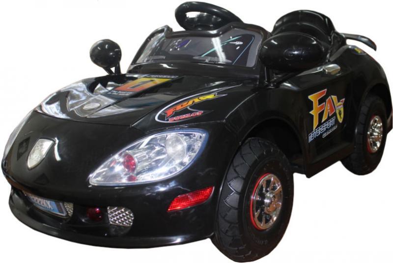 Детский электромобиль River Auto Porshe E222KX
