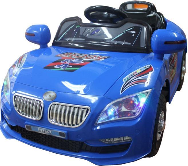 Детский электромобиль River Auto BMW E333KX