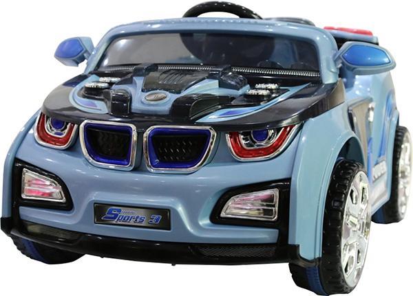 Детский электромобиль River Auto BMW HL518