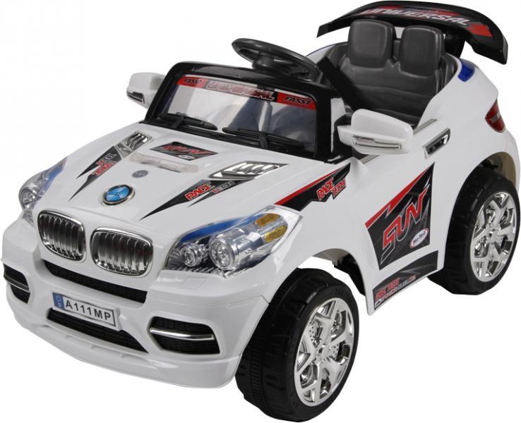 Детский электромобиль River Auto BMW X8 8899