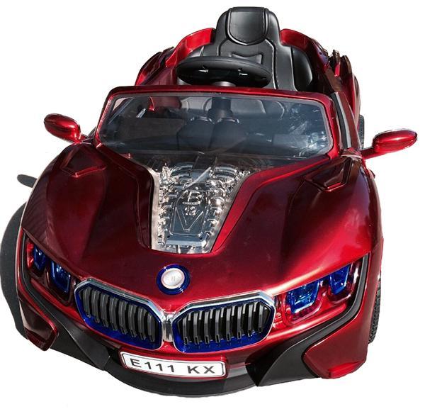 Детский электромобиль River Auto BMW E111KX-VIP
