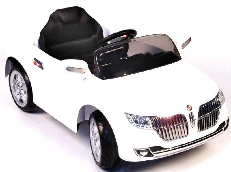 Детский электромобиль River Auto Lincoln T002TT