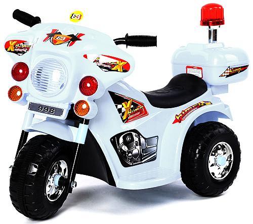 Электромотоцикл River Auto MOTO 998