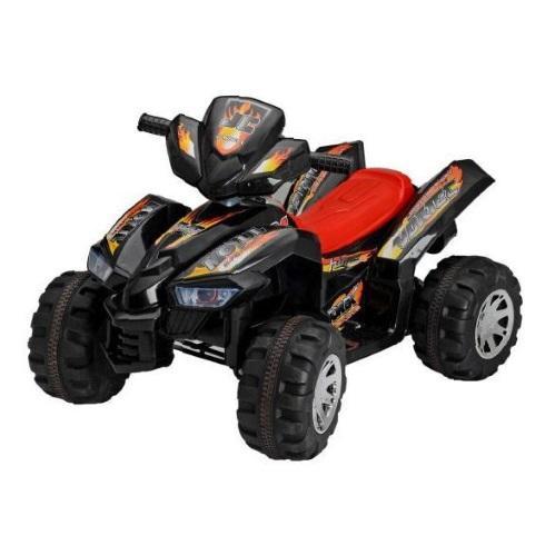 Детский электроквадроцикл TjaGo Sport-JC