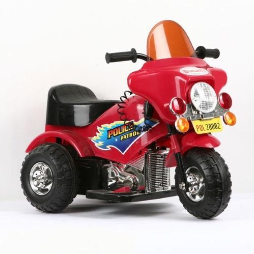 Детский электромотоцикл TjaGo Mini Moto