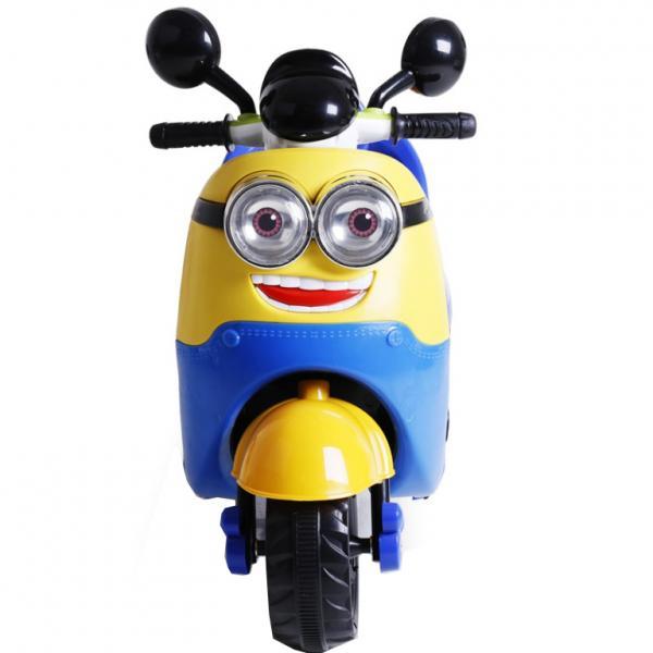 Детский электромотоцикл River Auto Мoto E003KX