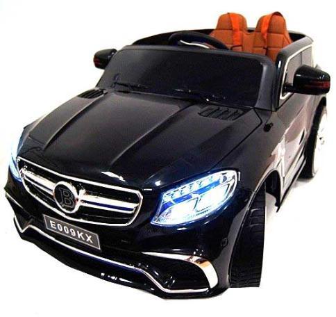 Детский электромобиль River Auto Mercedes E009KX с дист.упр