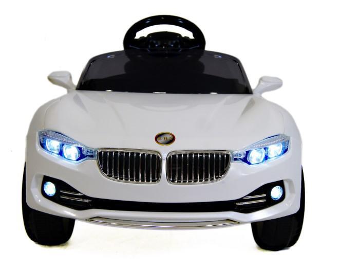 Детский  электромобиль River Auto BMW O111OO