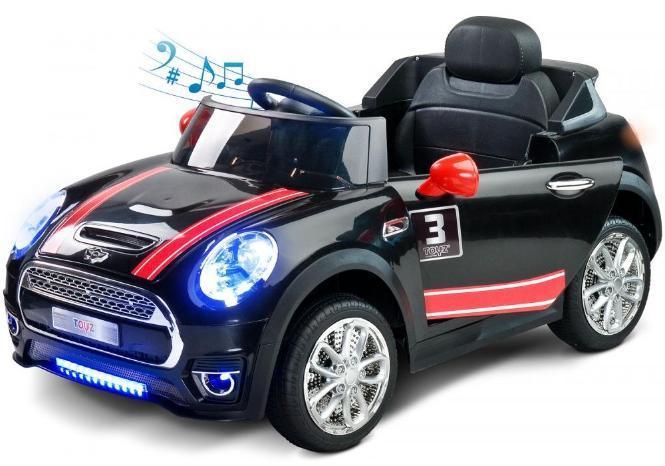 Детский электромобиль Toyz Maxi