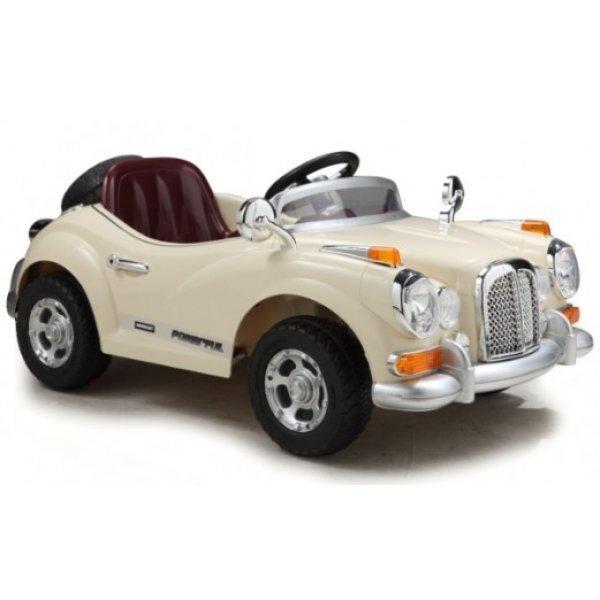 Электромобиль Bambini American car