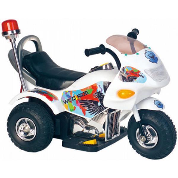 Электромотоцикл Bambini Baiker