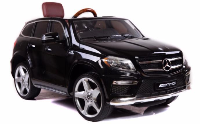 Детский электромобиль VIP Toys Mercedes SX 1588