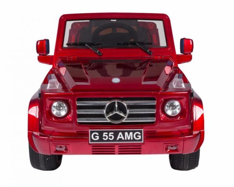 Детский электромобиль VIP Toys Mercedes DMD-G55