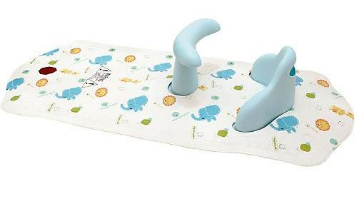 Коврик Roxy-Kids для ванны со съемным стульчиком