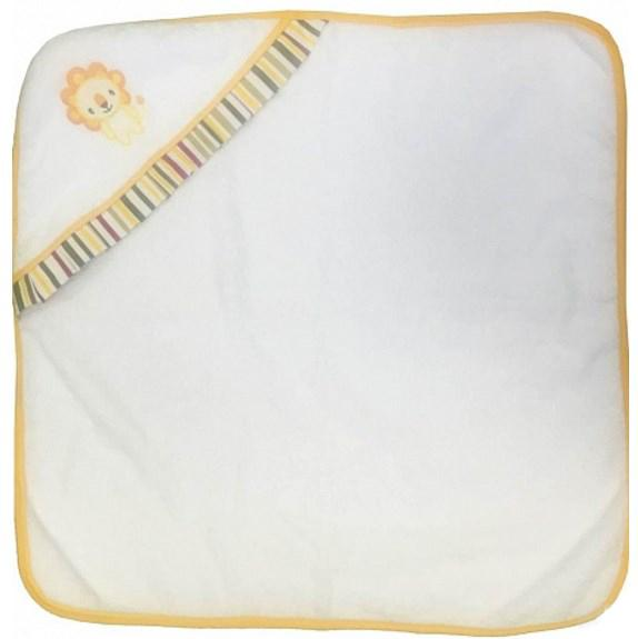 Полотенце-фартук c вышивкой Polini Джунгли