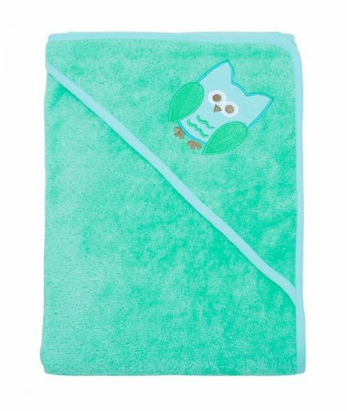 Детское полотенце ImseVimse с капюшоном
