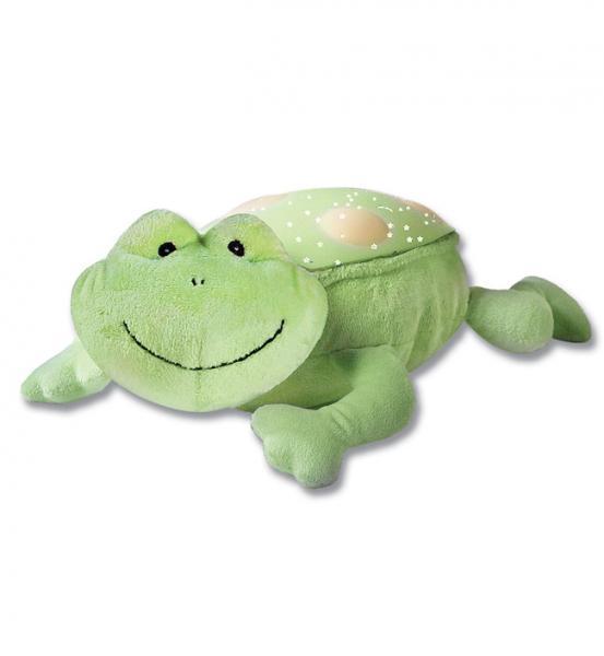 Светильник-проектор звездного неба Summer Infant Frog