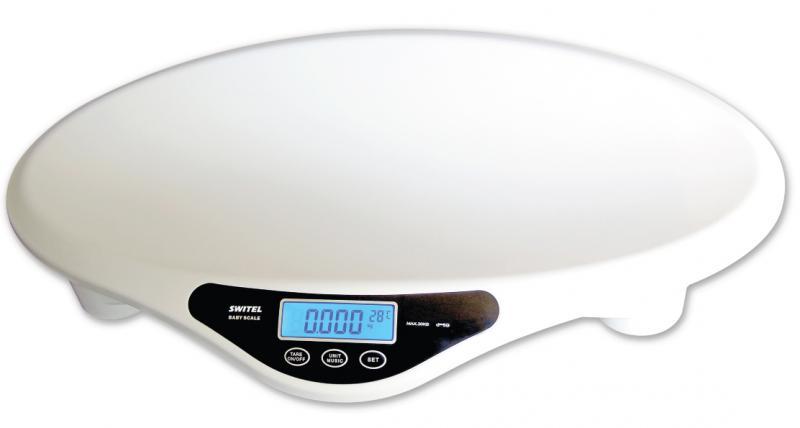 Детские электронные весы Switel BH700