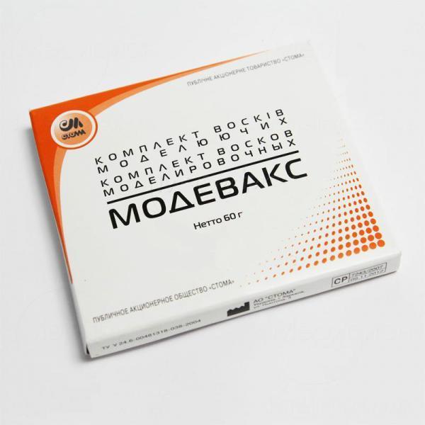 Воск Модевакс (Стома) 60г