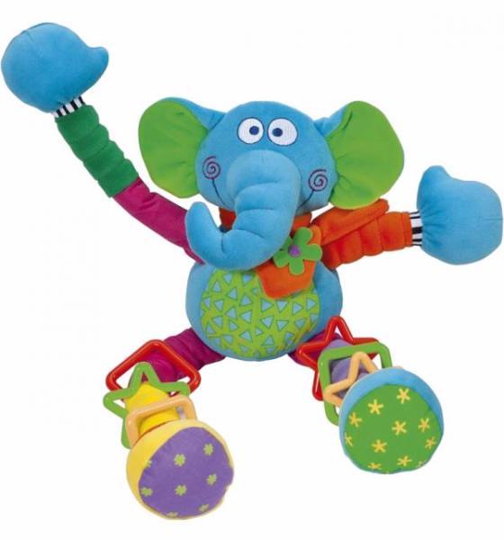 "Подвесная игрушка Bebe Confort ""Слоненок"" (.) Bebe Confort"