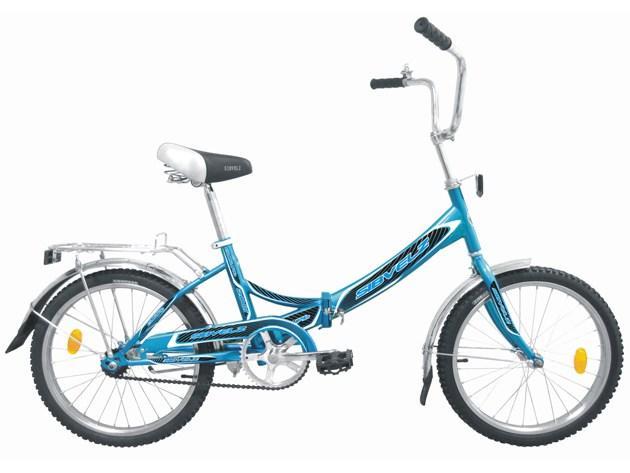 "Велосипед ""Сибирь 2001"" (.) Sibvelz"