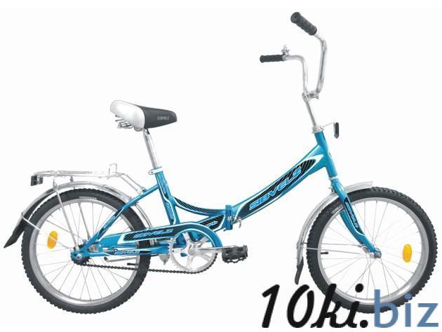 """Велосипед """"Сибирь 2001"""" (.) Sibvelz купить в Новосибирске - Велосипеды"""