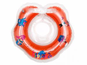 Фото Игрушки для купания Flipper 2+ - Круг на шею для купания малышей от 1,5 лет (.) Roxy Kids