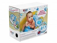 Фото Уход за ребенком, Ванночки и подставки Коврик для ванной со съемным стульчиком (.) Roxy Kids