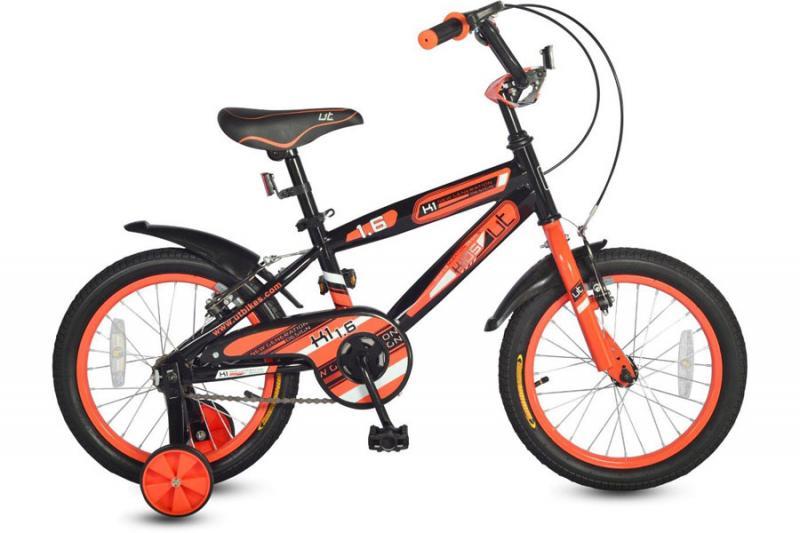 """Велосипед """"К1-16"""" (.) Sibvelz"""